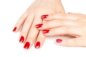 ongles et beauté des mains