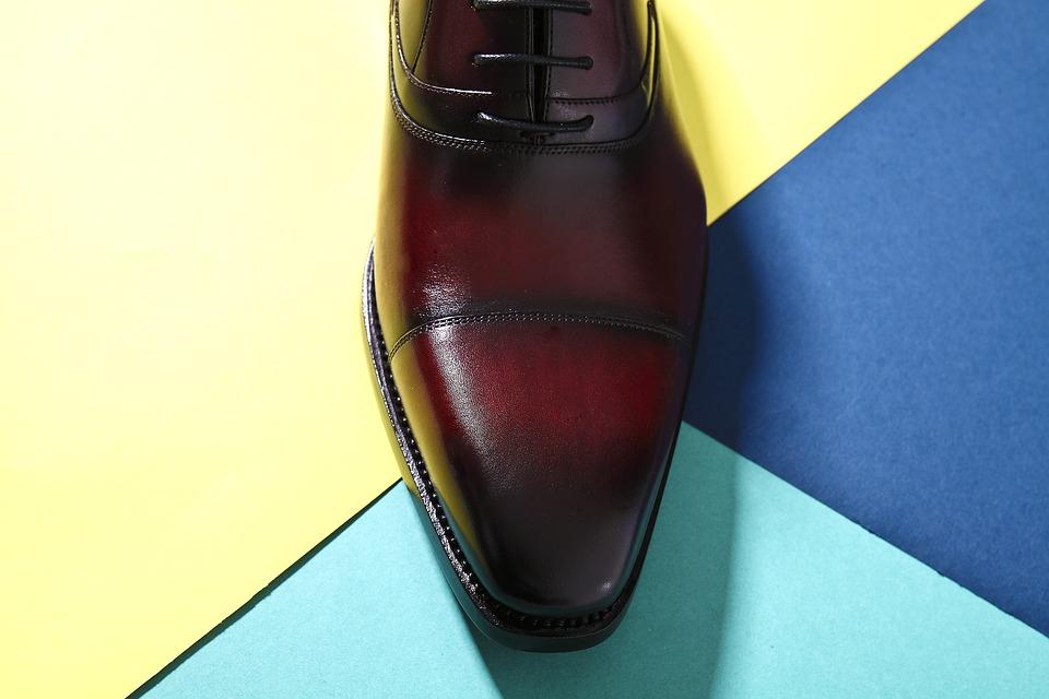 Comment choisir une chaussure ville homme ?