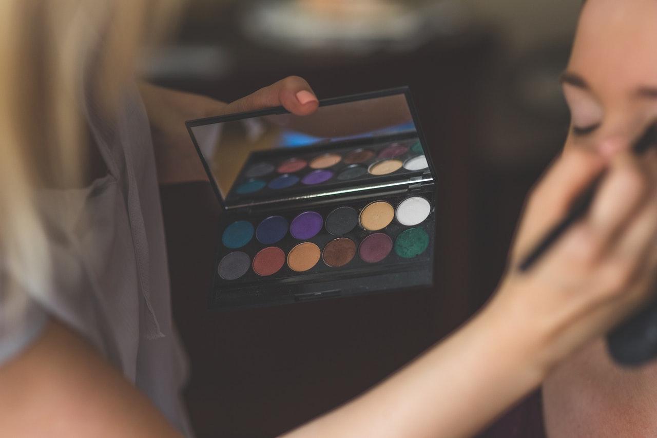 colorimétrie maquillage
